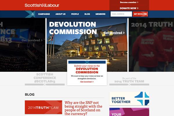 Scottish Labour